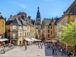 City of Sarlat